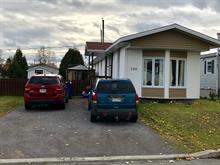 Mobile home for sale in Saint-Honoré, Saguenay/Lac-Saint-Jean, 790, Rue du Parc, 26303909 - Centris.ca