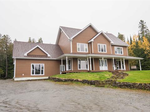 House for sale in Val-d'Or, Abitibi-Témiscamingue, 210, Chemin de la Baie-de-la-Paix, 12847833 - Centris