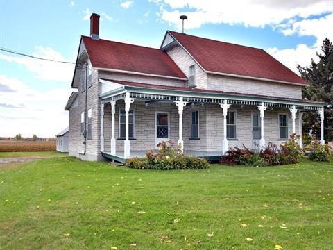 House for sale in Saint-Paul-d'Abbotsford, Montérégie, 1780Z, Rue  Principale Est, 27307142 - Centris