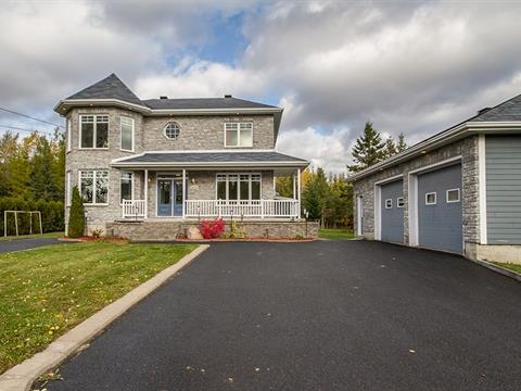 House for sale in Charlesbourg (Québec), Capitale-Nationale, 16474, Chemin de la Grande-Ligne, 27188304 - Centris.ca
