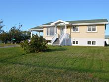 Maison à vendre à Cap-Chat, Gaspésie/Îles-de-la-Madeleine, 1 - 3, Rue  Labrie, 22085672 - Centris.ca