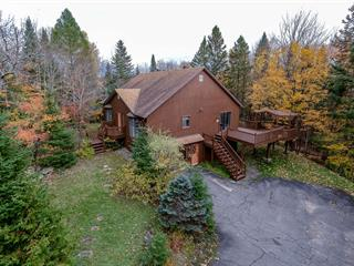 Cottage for sale in Saint-Sauveur, Laurentides, 58, Chemin  Bélanger, 24887080 - Centris.ca