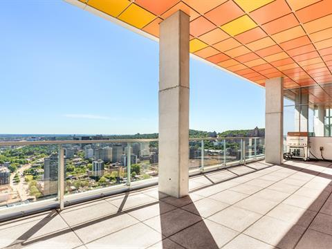 Condo à vendre à Ville-Marie (Montréal), Montréal (Île), 1400, boulevard  René-Lévesque Ouest, app. 702, 17254677 - Centris.ca
