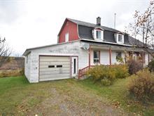 Maison à vendre à Saint-Hubert-de-Rivière-du-Loup, Bas-Saint-Laurent, 225, Chemin  Taché Ouest, 23726261 - Centris