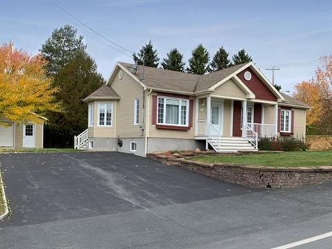 Maison à vendre à Lac-Etchemin, Chaudière-Appalaches, 500, Route du Sanctuaire, 14323851 - Centris