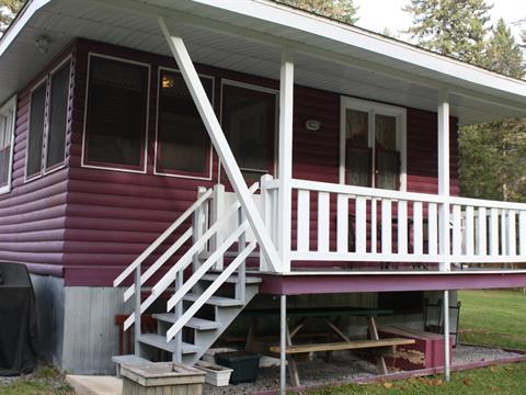 House for sale in Chertsey, Lanaudière, 3072, Chemin de l'Église, 12262797 - Centris