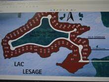 Terrain à vendre à Nominingue, Laurentides, Chemin des Parulines, 14462900 - Centris.ca