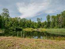 Lot for sale in Lac-Sergent, Capitale-Nationale, 999, Chemin  Tour-du-Lac Nord, 13453247 - Centris.ca