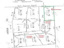Terrain à vendre à Saint-Michel-des-Saints, Lanaudière, Chemin de Saint-Ignace Nord, 14708711 - Centris.ca