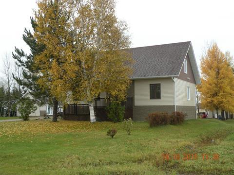 House for sale in Dupuy, Abitibi-Témiscamingue, 7, 4e Avenue Ouest, 17196061 - Centris