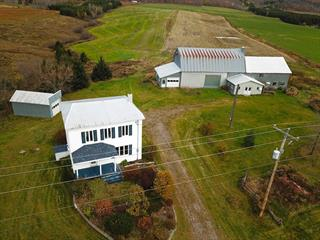 Hobby farm for sale in Saint-Thuribe, Capitale-Nationale, 570, Rang  Saint-Joseph, 23593506 - Centris.ca