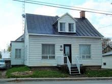Maison à vendre à Saint-Casimir, Capitale-Nationale, 295, boulevard de la Montagne, 16056726 - Centris.ca