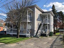 Duplex à vendre à Asbestos, Estrie, 232 - 234, Rue  Bolduc, 27709500 - Centris.ca