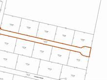 Terrain à vendre à Mille-Isles, Laurentides, Côte  Saint-Gabriel, 10865854 - Centris.ca