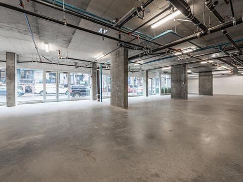 Commercial unit for rent in Ville-Marie (Montréal), Montréal (Island), 1220C, Rue  Crescent, 27737883 - Centris.ca