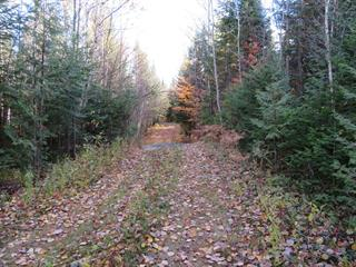 Land for sale in Sainte-Angèle-de-Prémont, Mauricie, Route  Picard, 12337524 - Centris.ca