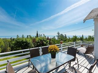 House for sale in La Malbaie, Capitale-Nationale, 920, Chemin des Falaises, 11158329 - Centris.ca