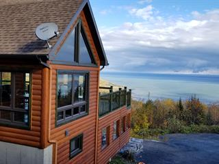 Cottage for sale in Les Éboulements, Capitale-Nationale, 94, Chemin de la Seigneurie, 24045507 - Centris.ca