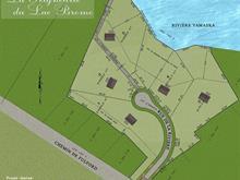 Terrain à vendre à Lac-Brome, Montérégie, Rue de la Rivière, 20348630 - Centris.ca