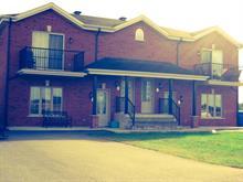 Quadruplex for sale in Yamaska, Montérégie, 47 - 53, Rue  Plante, 23598192 - Centris.ca
