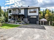 House for sale in Saint-Gabriel-de-Valcartier, Capitale-Nationale, 6 - 6A, Rue des Ruisseaux, 9462689 - Centris