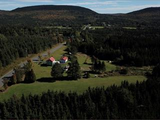 Hobby farm for sale in Saint-Luc-de-Bellechasse, Chaudière-Appalaches, 152, 8e Rang, 28655384 - Centris.ca