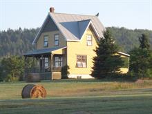 Cottage for sale in Saint-Fortunat, Chaudière-Appalaches, 150, Chemin du 6e Rang, 24116799 - Centris.ca