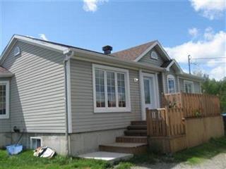 House for sale in Pohénégamook, Bas-Saint-Laurent, 511, Rue  Levasseur, 11905234 - Centris.ca