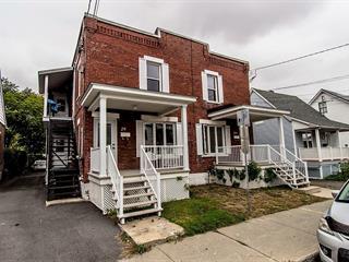 Quadruplex à vendre à Saint-Jean-sur-Richelieu, Montérégie, 29 - 31A, Rue  Saint-Paul, 20577630 - Centris.ca