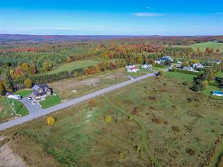 Lot for sale in Bonsecours, Estrie, Rue de l'Alizé, 10169784 - Centris.ca