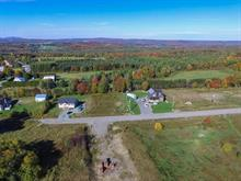 Lot for sale in Bonsecours, Estrie, Rue de l'Alizé, 19255393 - Centris.ca