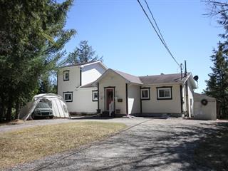 House for sale in Saint-Émile-de-Suffolk, Outaouais, 47, Chemin du Lac-Quesnel, 13722032 - Centris.ca