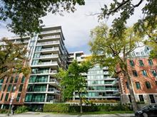Condo for sale in La Cité-Limoilou (Québec), Capitale-Nationale, 1175, Avenue  Turnbull, apt. 713, 26573927 - Centris.ca