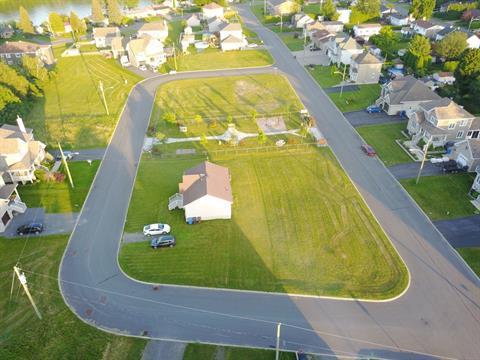 Terrain à vendre à Saint-Roch-de-Richelieu, Montérégie, 430, Rue  Leclerc, 23734468 - Centris.ca