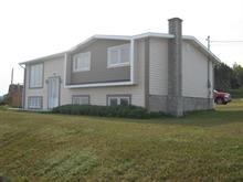House for sale in Cloridorme, Gaspésie/Îles-de-la-Madeleine, 398, Route  132, 23846440 - Centris.ca