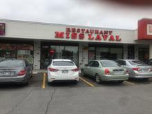 Commerce à vendre à Fabreville (Laval), Laval, 3129, boulevard  Dagenais Ouest, 14338467 - Centris.ca