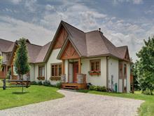 Maison de ville à vendre à Mont-Tremblant, Laurentides, 435, Allée du Méandre, 9745256 - Centris