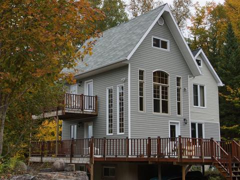 House for sale in La Minerve, Laurentides, 19, Chemin  Miller, 14026419 - Centris
