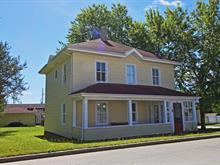 Maison à vendre à Chandler, Gaspésie/Îles-de-la-Madeleine, 244, Rue  Commerciale Est, 17436428 - Centris
