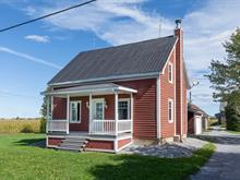 Maison à vendre à Notre-Dame-de-Stanbridge, Montérégie, 274, Rang  Saint-Henri, 14435860 - Centris
