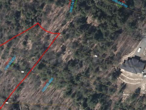 Lot for sale in Piedmont, Laurentides, Chemin du Rocher, 21321274 - Centris
