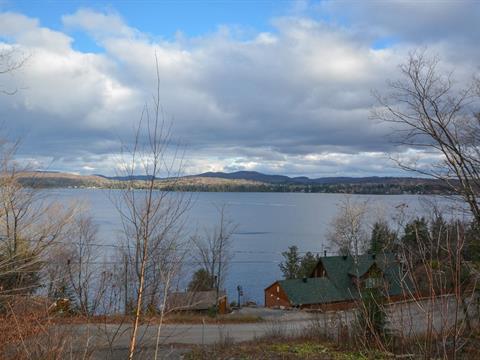 Terrain à vendre à Lac-des-Plages, Outaouais, Impasse de la Montagne, 26245891 - Centris.ca