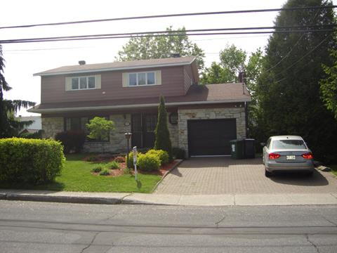 House for sale in Drummondville, Centre-du-Québec, 249, Chemin du Golf, 23631556 - Centris.ca