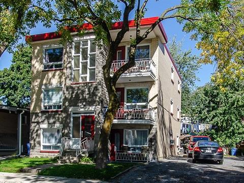 Triplex à vendre à La Cité-Limoilou (Québec), Capitale-Nationale, 2626, Avenue  Pierre-Boucher, 24399483 - Centris