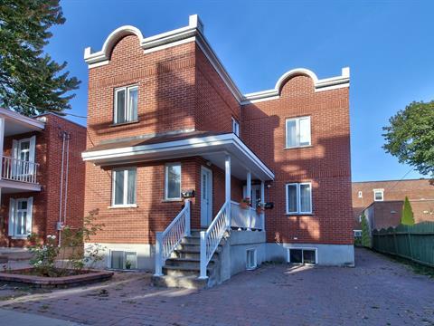 Duplex à vendre à Saint-Laurent (Montréal), Montréal (Île), 907 - 909, Rue  Roy, 19694869 - Centris