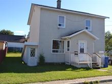 Triplex for sale in Sainte-Anne-des-Monts, Gaspésie/Îles-de-la-Madeleine, 22 - 24, Rue  Dontigny, 22631981 - Centris