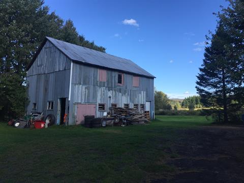 Maison à vendre à Racine, Estrie, 230, 2e Rang, 18498180 - Centris.ca