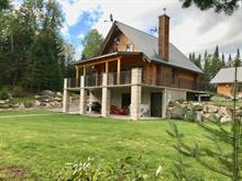 Cottage for sale in Lac-Édouard, Mauricie, 42, Chemin  Bertrand Est, 15946154 - Centris.ca