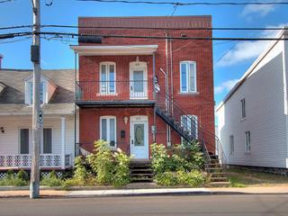 Duplex à vendre à Trois-Rivières, Mauricie, 629 - 631, Rue  Saint-Roch, 27632965 - Centris.ca