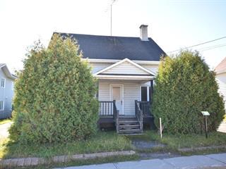 House for sale in Saint-Cyprien (Bas-Saint-Laurent), Bas-Saint-Laurent, 153, Rue  Principale, 25227543 - Centris.ca
